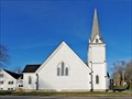 Image for Trinity United Church - Shelburne, NS