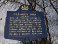 Image for Garard's Fort - West