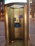 Image for Telefonni automat, Praha, Kaprova / Valentinska