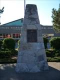Image for Riverside Veterans Memorial - Ontario, Canada