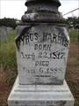 Image for Cyrus Harris - Drake-Nebo Cemetery - Drake, OK