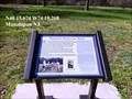 "Image for Mary Hays, nicknamed ""Molly Pitcher"" Women's Heritage Trail -  (Manalapan Township) Englishtown, NJ"