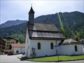 Image for Heiligkreuzkapelle - Eben am Achensee, Tirol, Austria