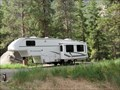 Image for Stemwinder Campground -  Hedley, British Columbia