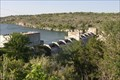 Image for Max Starke Dam -- Marble Falls TX