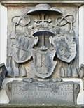 Image for Erb biskupa Františka z Dietrichštejna - Chropyne, Czech Republic