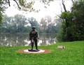 Image for Vietnam War Memorial, Riverfront Park, Zanesville, OH, USA