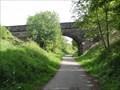 Image for Accommodation Bridge Over Trans Pennine Trail - Godley, UK