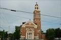 Image for St Michael Catholic Church - Crowley, LA