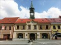 Image for Old Town Hall - Chotebor, Czech Republic