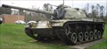 Image for M48 Patton Tank ~ Kingsport, Tennessee
