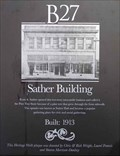 Image for Sather Building