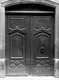 Image for Porte d'entrée, Hôtel Patarin - Dijon, Côte-d'Or, France