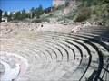 Image for Teatro Romano - Málaga, Spain