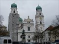 Image for Dom St. Stephan - Passau, Bayern, D