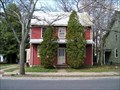 Image for Jacob Force House - Moorestown Historic District- Moorestown, NJ