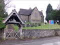 Image for Holy Trinity - Church in Wales - Ystrad Mynach, Wales, Great Britain.