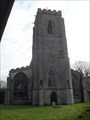 Image for Bell Tower - Church of St. Peter, Walpole St.Peter, Norfolk.