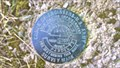 Image for Letchworth State Park Benchmark