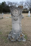 Image for Thomas S. McCurry -- Mt. Zion Cemetery, Rockwall TX
