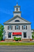 Image for Feeding Hills Congregational Church - Agawam MA