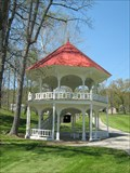 Image for Tate Springs Gazebo - Rutledge, TN