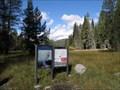 Image for Warner Valley Trailhead - Lassen Volcanic National Park - California