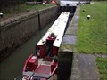 Image for Grand Union Canal - Main Line (Southern section) – Lock 35 - Seabrook Middle Lock - Great Seabrook, UK