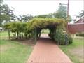 Image for Stirling Square pergola - Guildford,  Western Australia