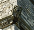 Image for Gargoyles - St Lawrence - Skellingthorpe, Lincolnshire