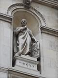 Image for Phidias & Phidias Crater - Royal Academy, Burlington House, London, UK