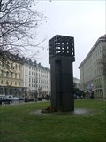 Image for Victims of Nazism Memorial - Munich, DE