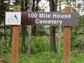 Image for 100 Mile House Cemetery - 100 Mile House, British Columbia