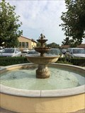 Image for Candlelight Theater Fountain - Claremont, CA