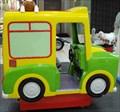 Image for Hot Dog Vendor Ride - Regency Square Mall - Jacksonville, FL