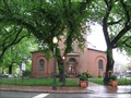 Image for St Anne's Episcopal Church - Annapolis, MD
