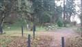 Image for OLDEST -- Cemetery in Eugene, OR - Eugene Masonic Cemetery