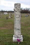 Image for Jim Folmar - Yantis Cemetery - Yantis, TX