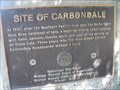 Image for Site Of Carbondale - Santiago Canyon, CA