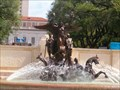 Image for Littlefield Fountain, Austin, TX