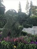 Image for Dumbo Topiary 2 - Anaheim, CA