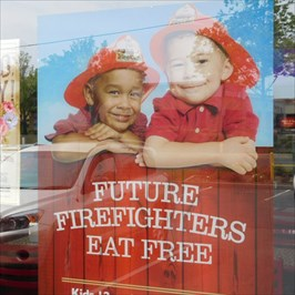 """Future Firefighters"""
