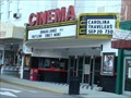 Image for Downtown Cinema Theatre - Mount Airy, North Carolina