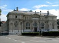 Image for Musée-Bibliothèque - Grenoble, Isère, France