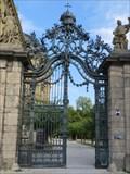 Image for Residenz South Garden Gate - Wurzburg, Germany