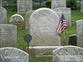 Image for Washington Irving - Sleepy Hollow Cemetery - Sleepy Hollow, NY