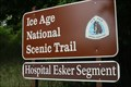 Image for Ice Age National Scenic Trail -- Hospital Esker Segment, St. Croix Falls WI
