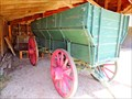 Image for Grain Wagon - Stirling, AB