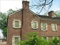 Image for Andrew Johnson Home - Greeneville, TN