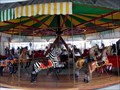 Image for Albion Carousel - Albion Fairgrounds, Pennsylvania USA